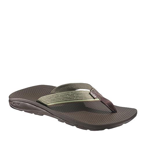3ecefdb79461 Chaco Flip Vibe Sandal - Men s Shoal 11  Amazon.ca  Sports   Outdoors