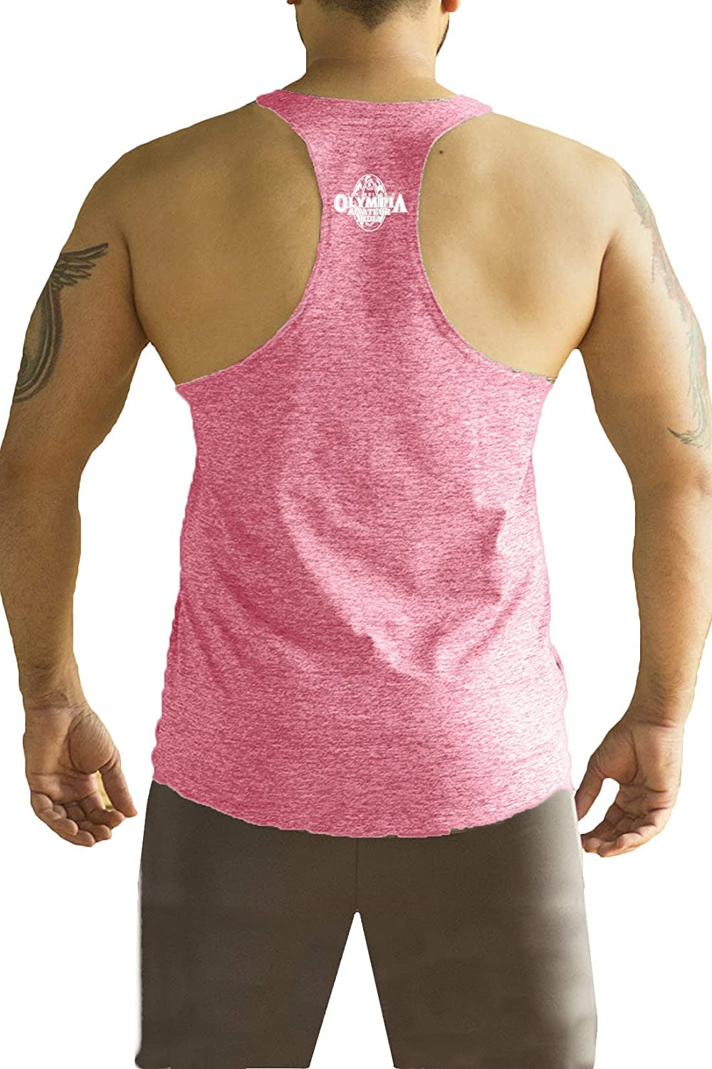 80d8c9eaee2722 Hashtag Official Olympia India Cotton Stringers for Men