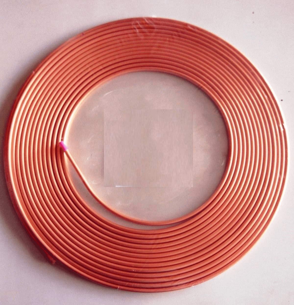 Godrej Copper Pipe Coil Size 1/2 Inch (B076BSVDR5) Amazon Price History, Amazon Price Tracker