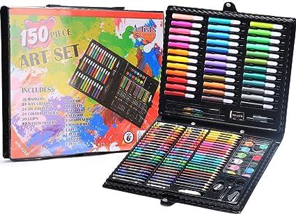 DOCRAFTS Dibujo Lápices /& Accesorios De Dibujo Set 12 PC