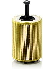 Original MANN-FILTER Ölfilter HU 719/7 X – Für PKW und Nutzfahrzeuge