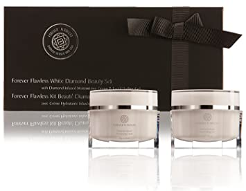 fdb3f6c347e0 Forever Flawless Facial Peeling Gel and Moisturizer Cream - Two-Step Face  Treatment For Men