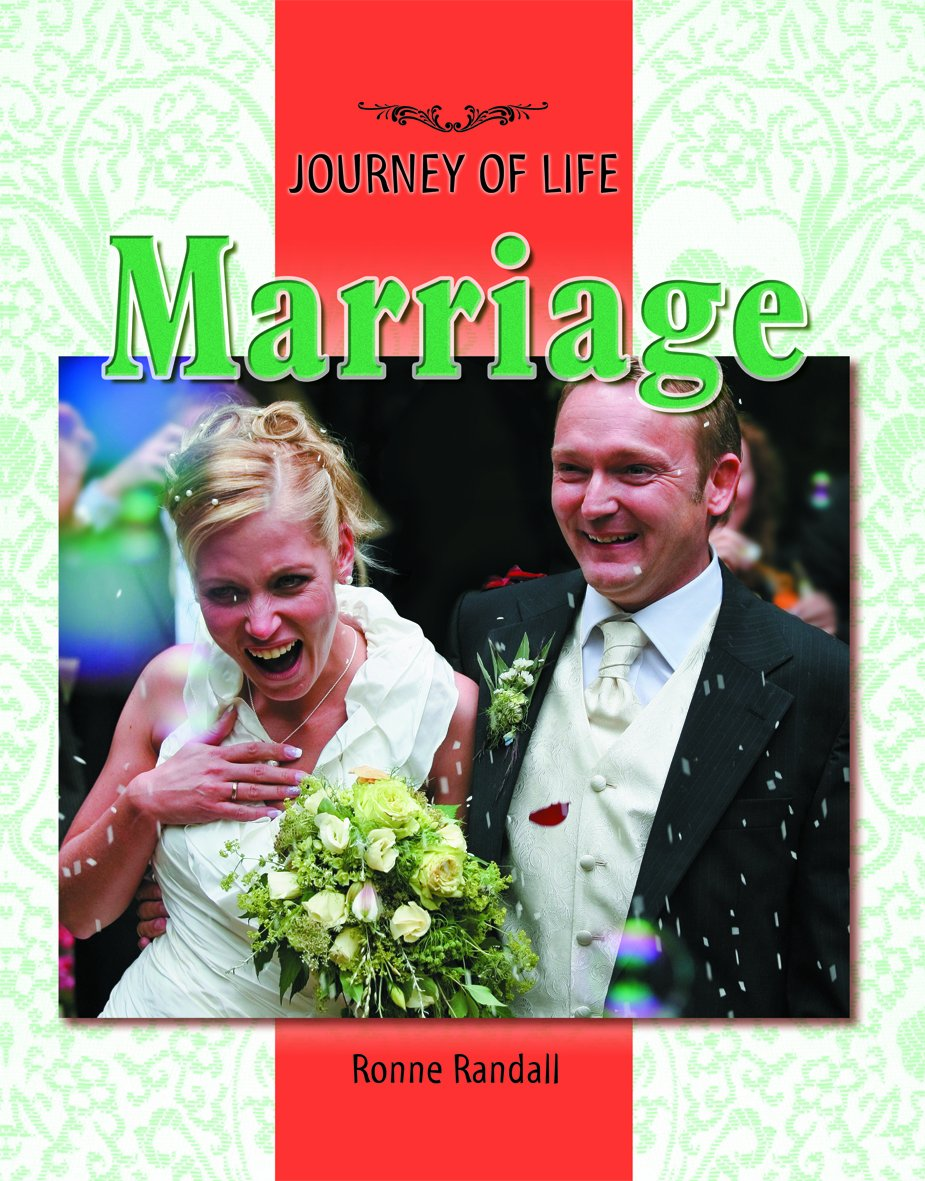 Marriage (Journey of Life) ebook