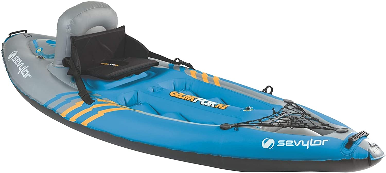 inflatable Kayak Under 500