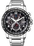 Citizen Uhr Chronograph Herren H800Sport at8124–83E