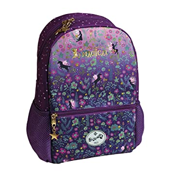 Mochila Infantil Magical by BUSQUETS
