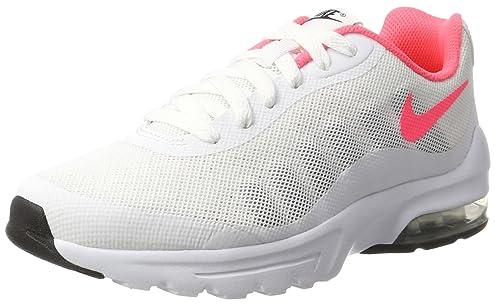Nike 749575 103, Zapatillas de Deporte para Mujer, Blanco (White), 37.5 EU: Amazon.es: Zapatos y complementos