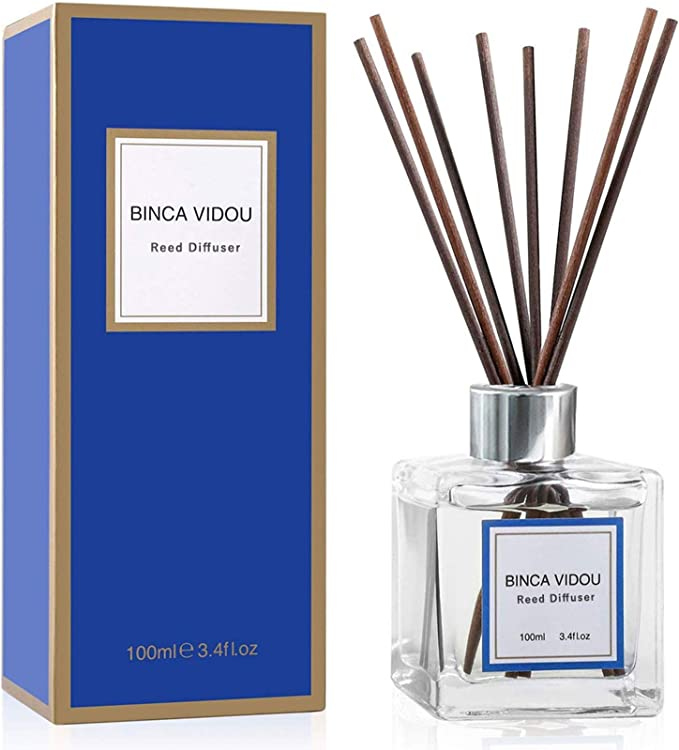 Villa Collection Fragrance Oil Reed Diffuser