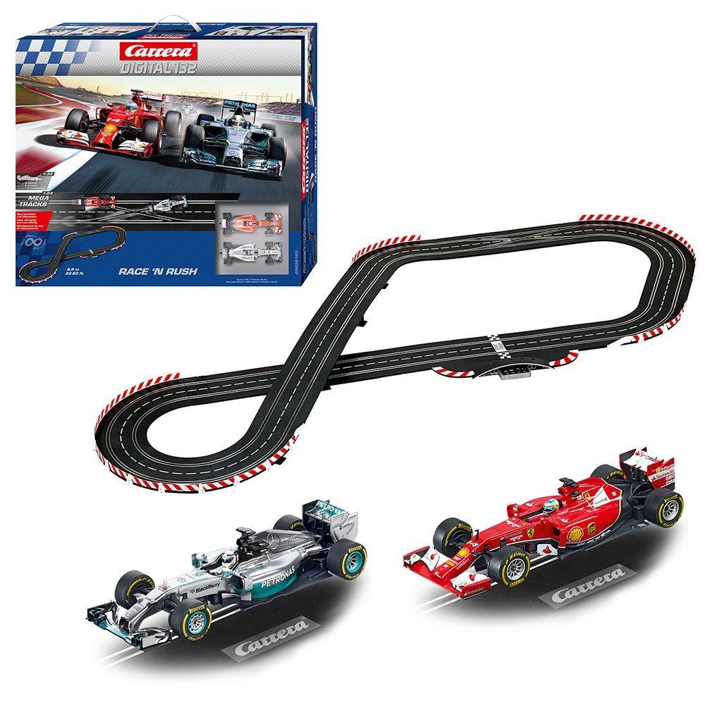 Carrera 20030183 - Digital 132 Race N Rush