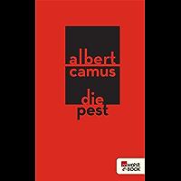 Die Pest (German Edition)
