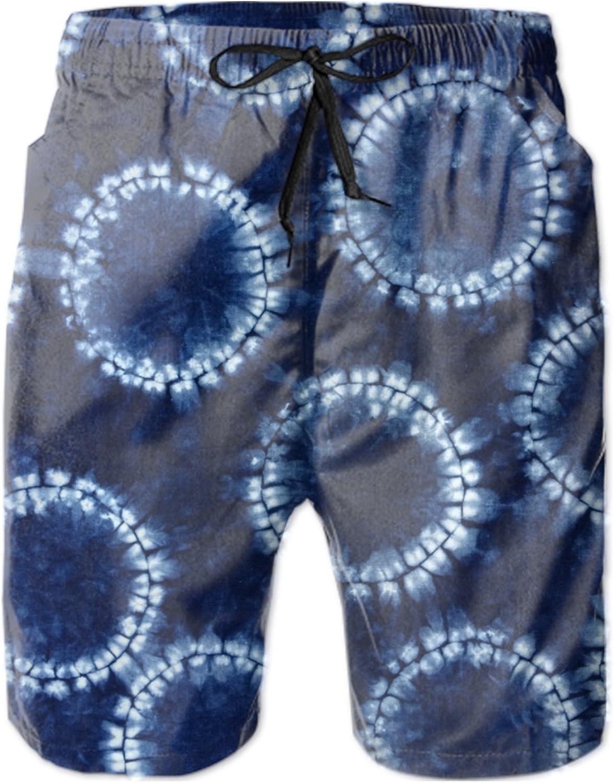 Beautiful Butterfly Quick Dry Swim Trunks Summer Beach Shorts Running Board Shorts