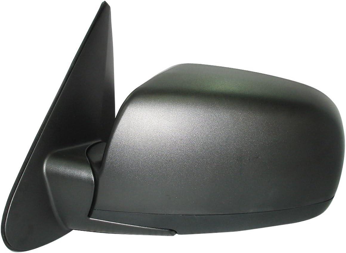 For 2009 Hyundai Santa Fe Power Side Mirror Passenger Side