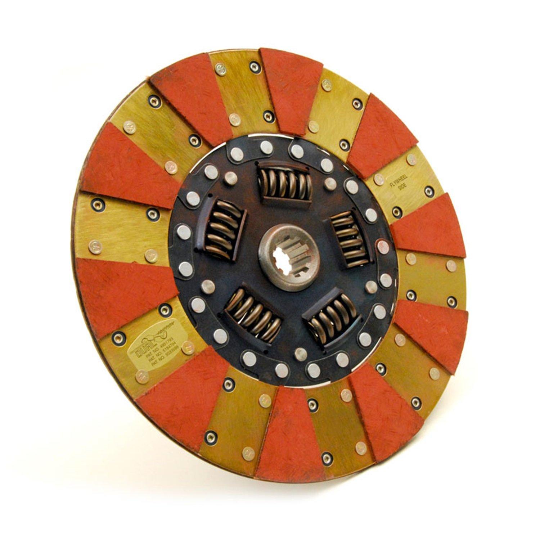 Centerforce DF281226 Dual Friction Clutch Disc