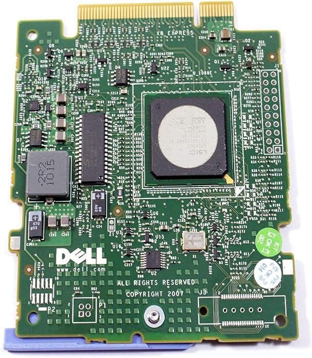 Dell Y159P - Raid Controller Pci-E X8 SAS Perc S300 Poweredge R410
