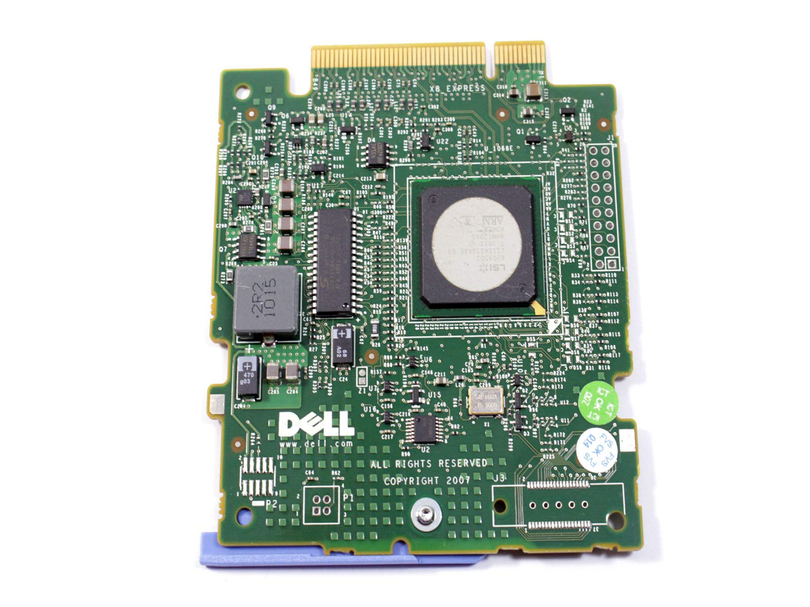 Y159P - RAID Controller PCI-E x8 SAS PERC S300 PowerEdge R410