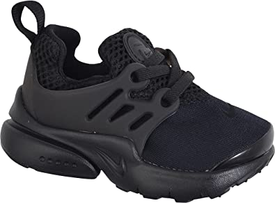 021469041255 NIKE Boys Little Presto (TD) Toddler Shoe