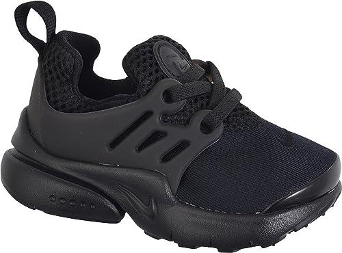 117ae99999c288 Nike Little Presto (TD) (5) Black Black-Black