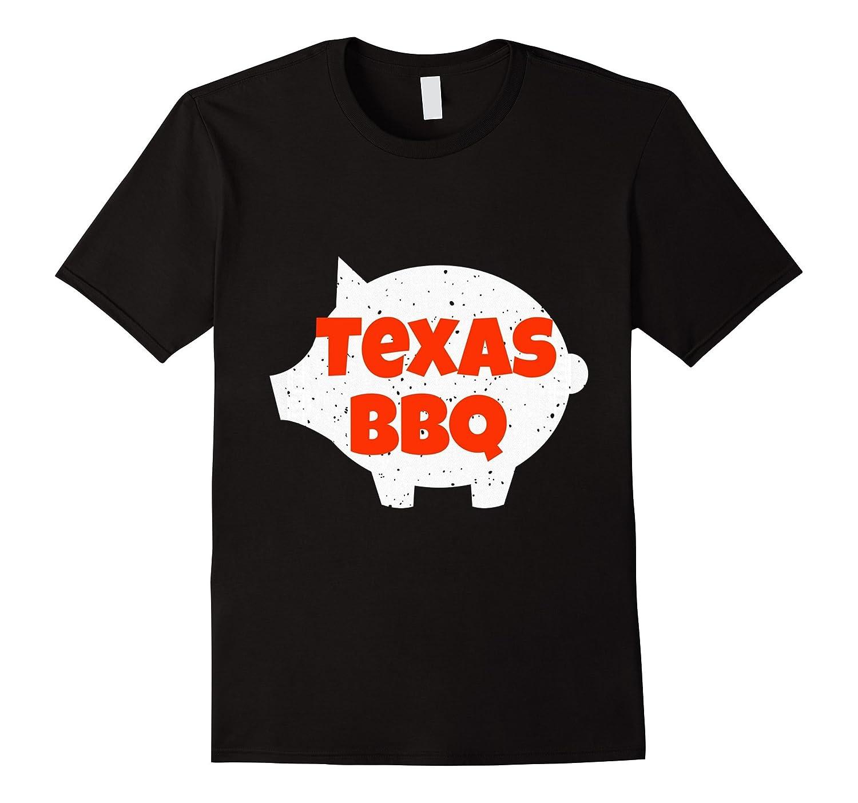 Texas BBQ T Shirt Barbeque-Vaci