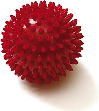 Sissel - Juego de 2 pelotas de masaje con pinchos (9 cm), color ...