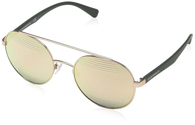 cafe86883f0 Emporio Armani EA2051 Sunglasses