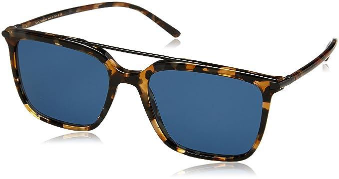 Dolce & Gabbana 0Dg4318, Gafas de Sol para Hombre, Blue ...