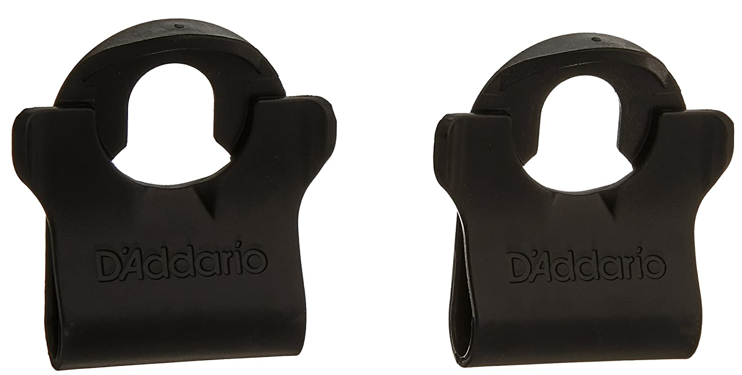 Planet Waves PW-DLC-01 D'Addario Accessories Guitar Strap Locks D' Addario &Co. Inc