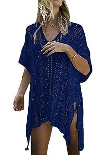 3c14503eb08b Mujer Pareos Playa Elegantes Casual Verano Y Vacaciones Bikini Cover ...