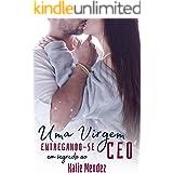 Uma Virgem entregando-se em segredo ao CEO