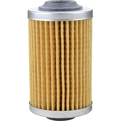 Luber-finer P2129 1 Pack Oil Filter: Automotive