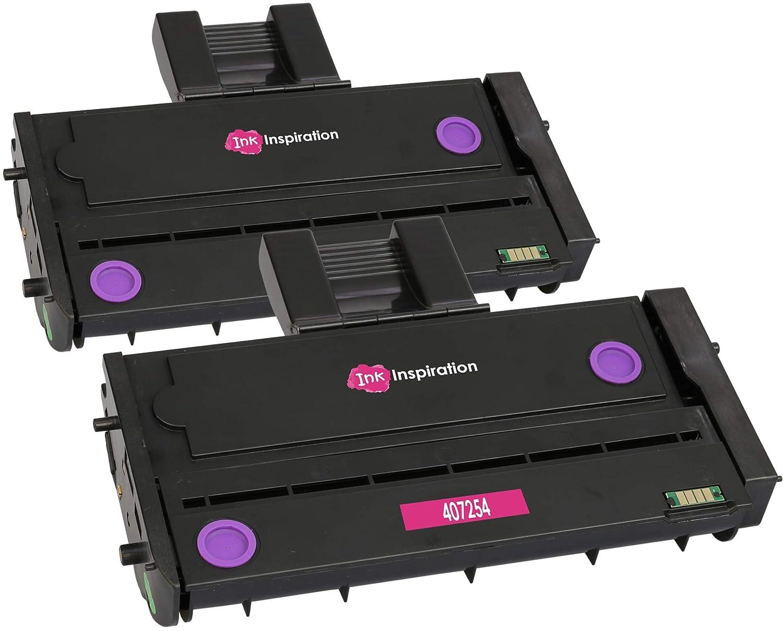 Tóner Compatible para Ricoh SP 201N, SP 204SF, SP 204SFN, SP204SFNW, SP 211, SP 211SF, SP 211SU, SP 213SFNw, SP 213SFW, SP 213SUW, SP 213w, SP 214 | ...