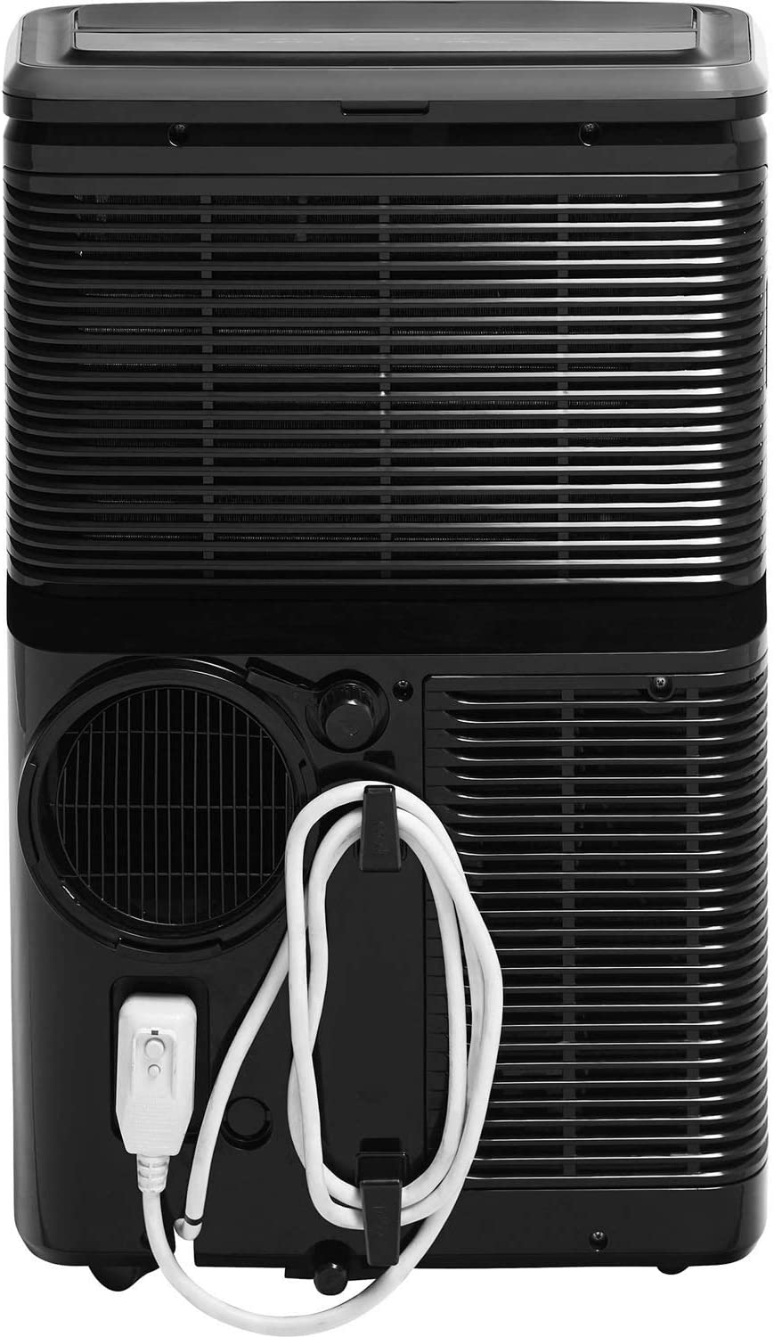 Renewed FRIGIDAIRE Portable Air Conditioner with Remote Control for Rooms up to 700-sq ft.
