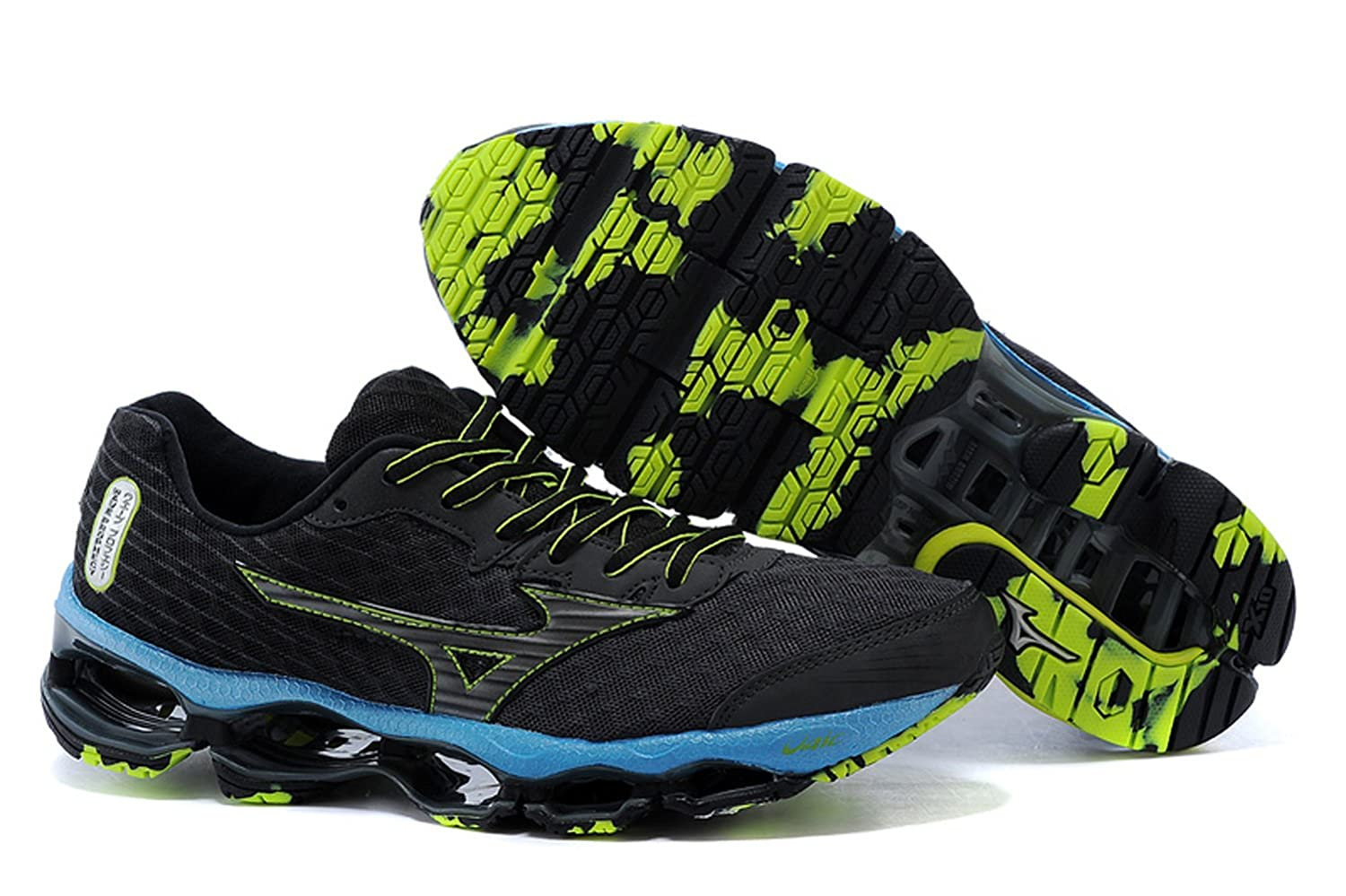 Men's Wave Prophecy 4 Running Shoe