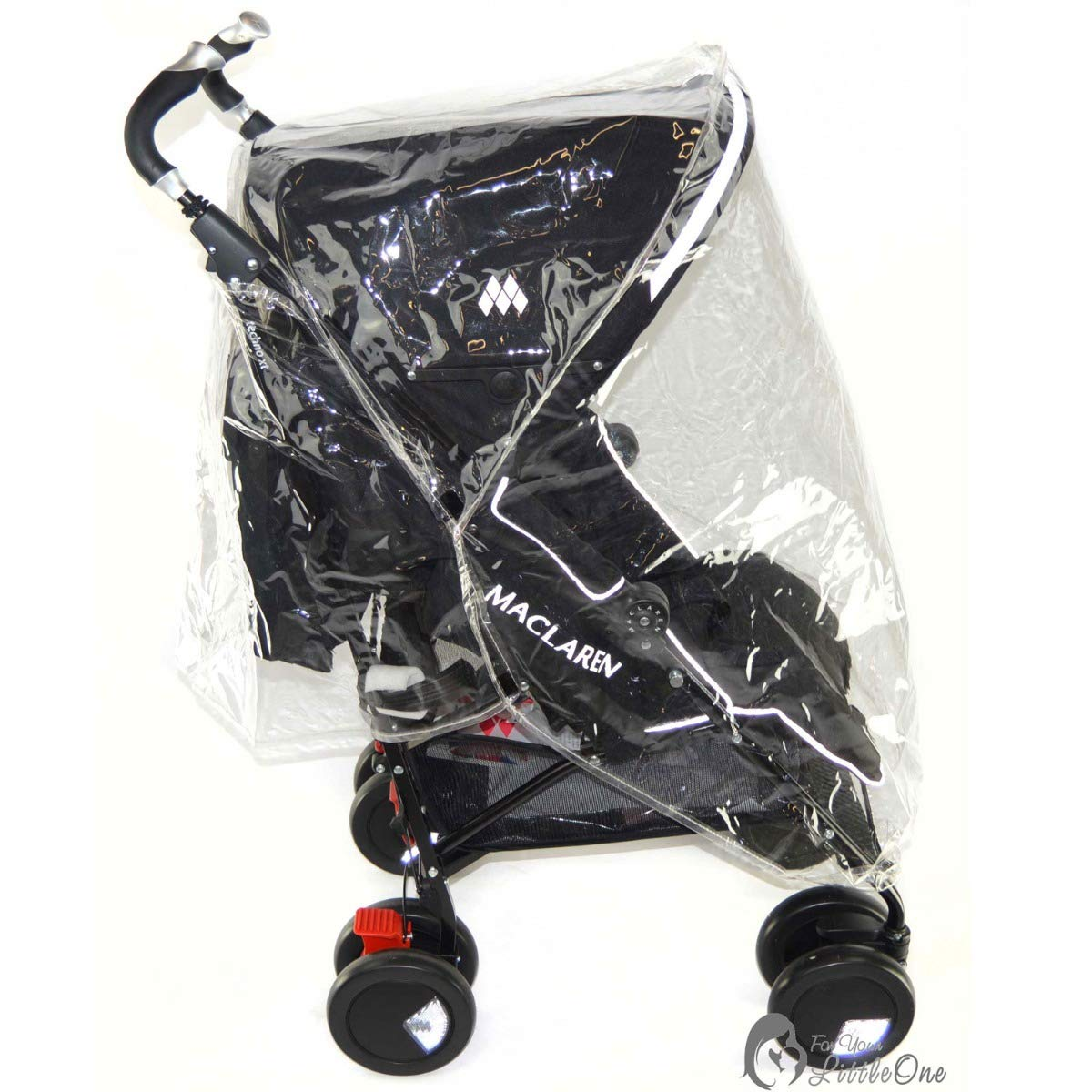 FYLO Pushchair Raincover Compatible with Mamas /& Papas Ziko Frankie