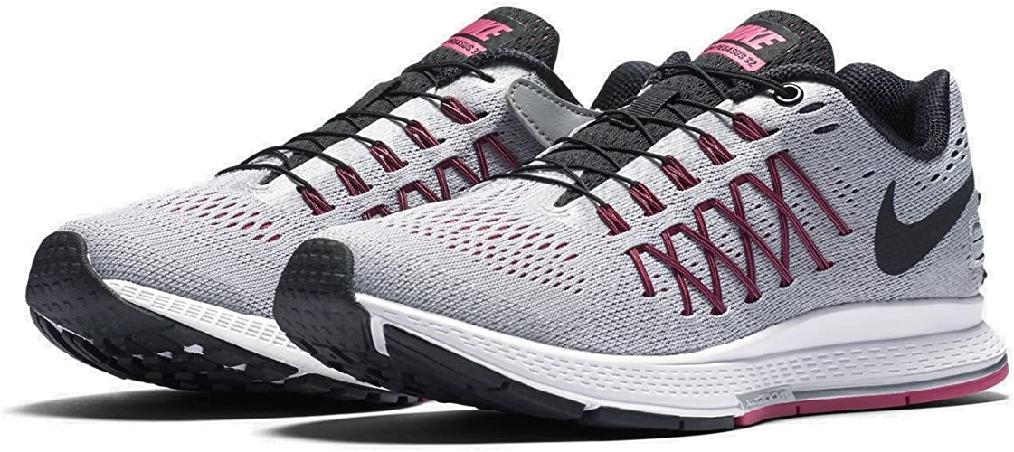 Nike W Air Zoom Pegasus 32 Flyease, Zapatillas de Running para ...