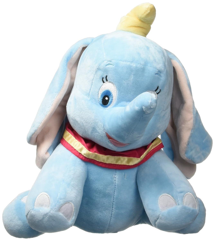 Amazon.com : Disney Baby, Dumbo Musical Waggy Plush Toy : Plush ...