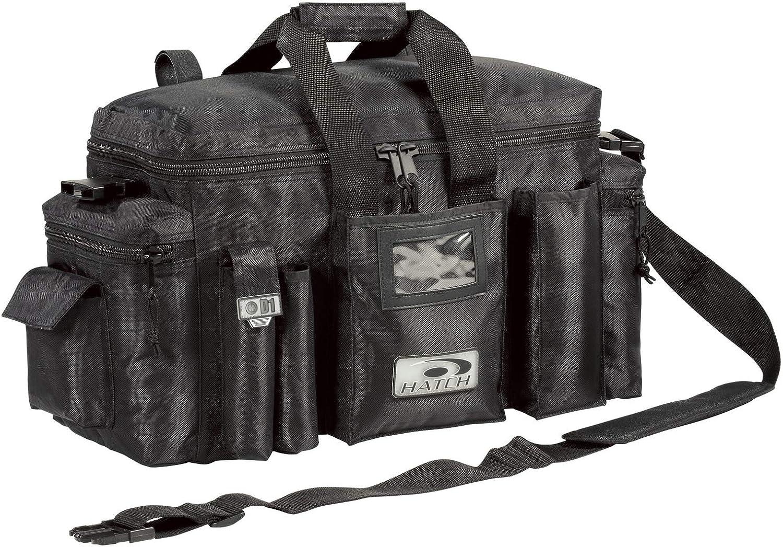 Hatch D1 Patrol Duty Bag - Black