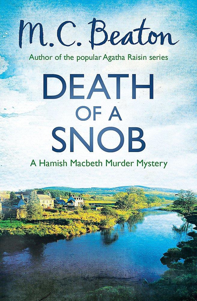 Death of a Snob (Hamish Macbeth) pdf