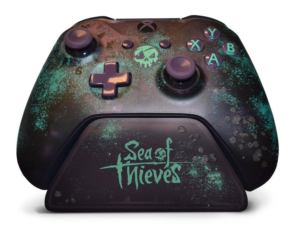 Controller Gear Sea of Thieves - Officially