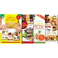 Dieta e Nutrição - Caixa