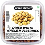 Urban Platter All-Natural Dried Mulberry, 250g Tray