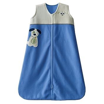 69d8ef4372 Amazon.com  HALO SleepSack Applique Micro-Fleece Wearable Blanket ...