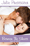 Between The Sheets (Against The Wall Book 2)