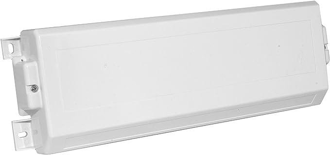 Roth 8-Kanal Anschlußmodul AM-8 230V 24V optional Regelverteiler 1135007182