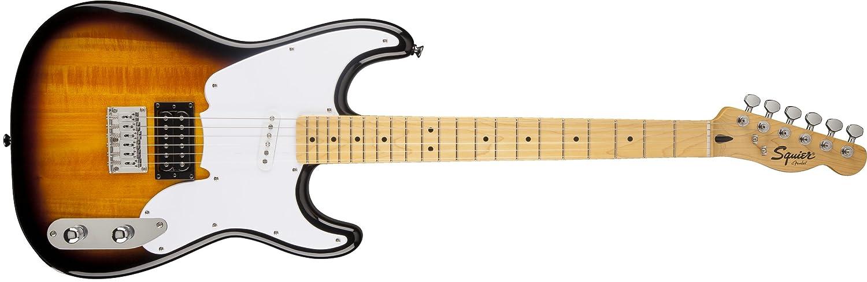 Fender Squier Squier® 51, Maple Fingerboard, 2-Colo Guitarra Eléctrica: Amazon.es: Instrumentos musicales