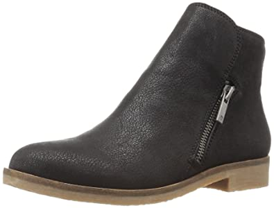 b6b921567fb0c Lucky Women s LK-GULVAN Ankle Bootie Black