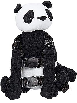 TOOGOO Panda Correa Trailla Arnes De Seguridad Mochila De Cosplay ...