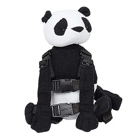 XZANTE Panda Correa Trailla Arnes De Seguridad Mochila De Cosplay ...
