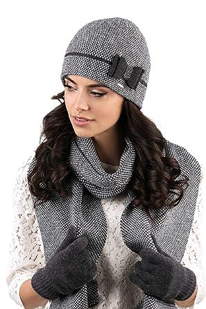 e3305fc87a8 Kamea - Ensemble bonnet