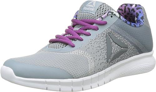 Reebok Instalite Run, Zapatillas de Running para Mujer: Amazon.es ...