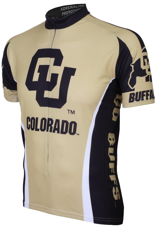 Adrenaline Promotions NCAA Farbeado Radfahren Jersey